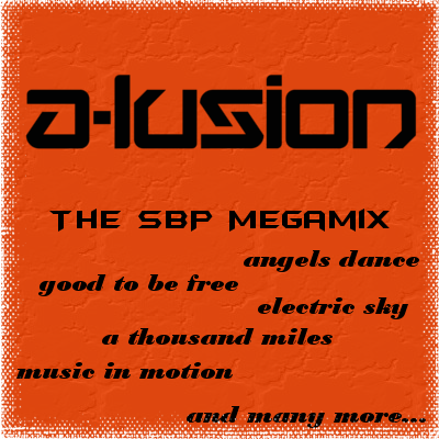 A-lusion the SBP Megamix