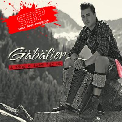 Neues Lied Andreas Gabalier