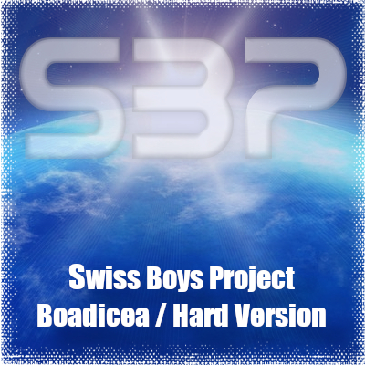 SBP - Boadicea (Hard Version)