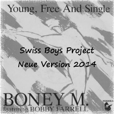 Boney M - Young Free And Single