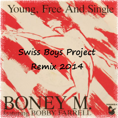 Boney M - Young Free And Single / Remix