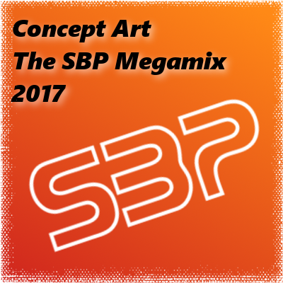 Concept Art The SBP Megamix 2017