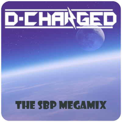 D-Charged The SBP Megamix 2018
