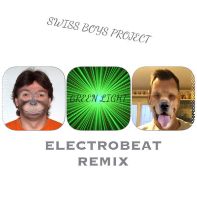 SBP - Green Light (Electrobeat Remix)