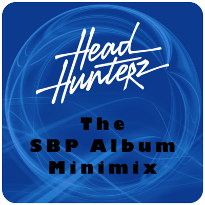 Headhunterz The SBP Album minimix
