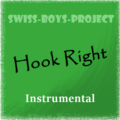 SBP - Hook Right / Instrumental