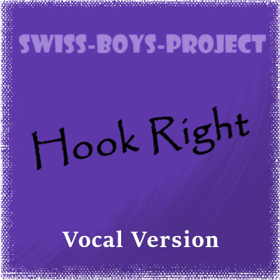 SBP - Hook Right / Vocal