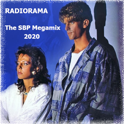 Radiorama The SBP Megamix 2020