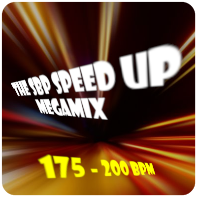 The SBP Speed Up Megamix